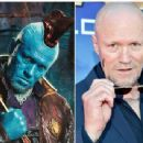 Guardians of the Galaxy Vol. 2 - Michael Rooker - 454 x 342
