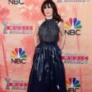 Carice Van Houten At The 2015 iHeartRadio Music Awards On NBC - Arrivals - 422 x 600