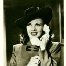 Ginger Rogers as Kitty Foyle