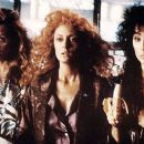 Cher, Susan Sarandon And Michelle Pfeiffer In The Witches Of Eastwick (1987)
