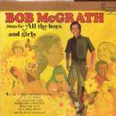 Bob McGrath - 454 x 446
