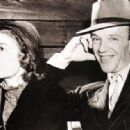 Fred Astaire and Phyllis Livingston Potter