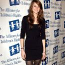 Shailene Woodley - Alliance For Childrens Right Annual Dinner Gala In Beverly Hills, 10 February 2010, 2010