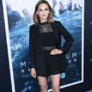 Rachael Leigh Cook – 'Momentum Generation' Premiere in Los Angeles - 454 x 683