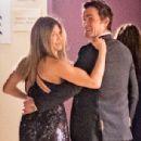 Jennifer Aniston and Justin Theroux - 306 x 715