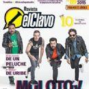Molotov - El Clavo Magazine Cover [Colombia] (November 2015)