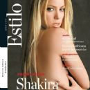 Shakira - 454 x 584
