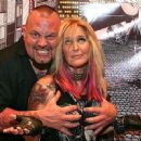 Jim Gillette and Lita Ford - 454 x 360
