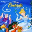 Disney Album - Cinderella and Friends
