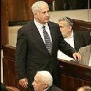 Benjamin Netanyahu - 203 x 250