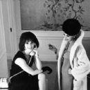 Natalie Wood and Lana Wood - 454 x 428