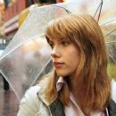 Scarlett Johansson Lost In Translation
