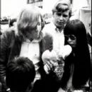 Ray and Dorothy Manzarek