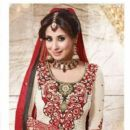Urmila Matondkar's Photo Shoot For New Indian Dress Collection 2013 - 400 x 539