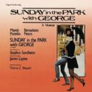 Sunday in the Park With George London Symphony Orchestra - 400 x 400