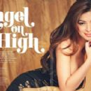 Angel Locsin  -  Publicity - 454 x 291