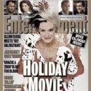Glenn Close - Entertainment Weekly Magazine [United States] (17 November 2000)