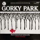 James Horner - Gorky Park (Original Motion Picture Soundtrack)