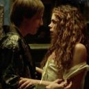 Billie Piper and Reeve Carney