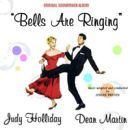 Bells Are Ringing  1960 Motion Picture Soundtrack - 400 x 400