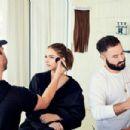 Barbara Palvin – Vogue CDFA Awards Diary June 2019