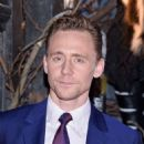 Tom Hiddleston - October 13, 2015-Bergdorf Goodman 'Crimson Peak' Inspired Window Unveiling