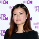 Katie Leung – Into Film Awards 2018 in London