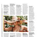 Sanaa Lathan – Health US Magazine (June 2018) - 454 x 605