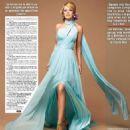 Aracely Arambula - Hola Mexico Magazine April 2013