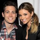 Zack Conroy and Amber Lancaster - 454 x 314