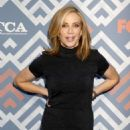 Ally Walker – 2017 FOX Summer All-Star party at TCA Summer Press Tour in LA - 454 x 658
