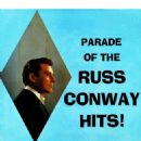 Russ Conway - Parade of the Russ Conway Hits !