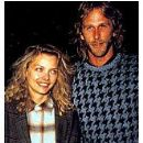 Michelle Pfeiffer and Peter Horton