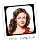Erin Karpluk - 230 x 265