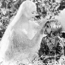 "Kenneth Anger as a child actor in ""A Midsummer Night's Dream"" 1935 as the ""Changeling Prince"""