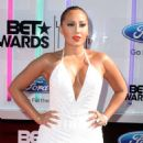 Adrienne Bailon 2014 Bet Awards In La