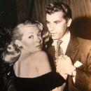 Lana Turner and Fernando Lamas
