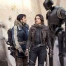 Rogue One - Empire Magazine Pictorial [United Kingdom] (October 2016) - 454 x 288