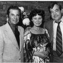 Morey Amsterdam, Lois Nettleton & Tom Bosley - 454 x 367