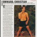 Christian Oliver - 454 x 598