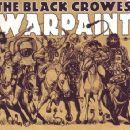 The Black Crowes - Warpaint
