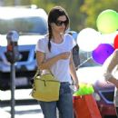 Rachel Bilson Out in Los Feliz