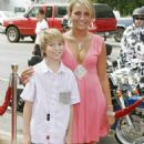 Jamie-Lynn Spears - Movie Premieres - 2006 - Barnyard