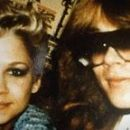 Axl and first love Gina Sailer