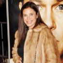 """Mimi Rogers - """"The Curious Case Of Benjamin Button"""" Premiere In Los Angeles, 08.12.2008."""