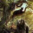 The Jungle Book - 454 x 672