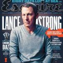 Lance Armstrong - Esquire Magazine Cover [United Arab Emirates] (August 2014)