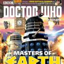 Doctor Who - Doctor Who Magazine Cover [United Kingdom] (28 May 2015)