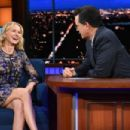 Naomi Watts - The Late Show with Stephen Colbert (June 2017). - 454 x 303