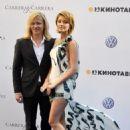 Anastasiya Makeyeva and Gleb Matveychuk - 454 x 640
